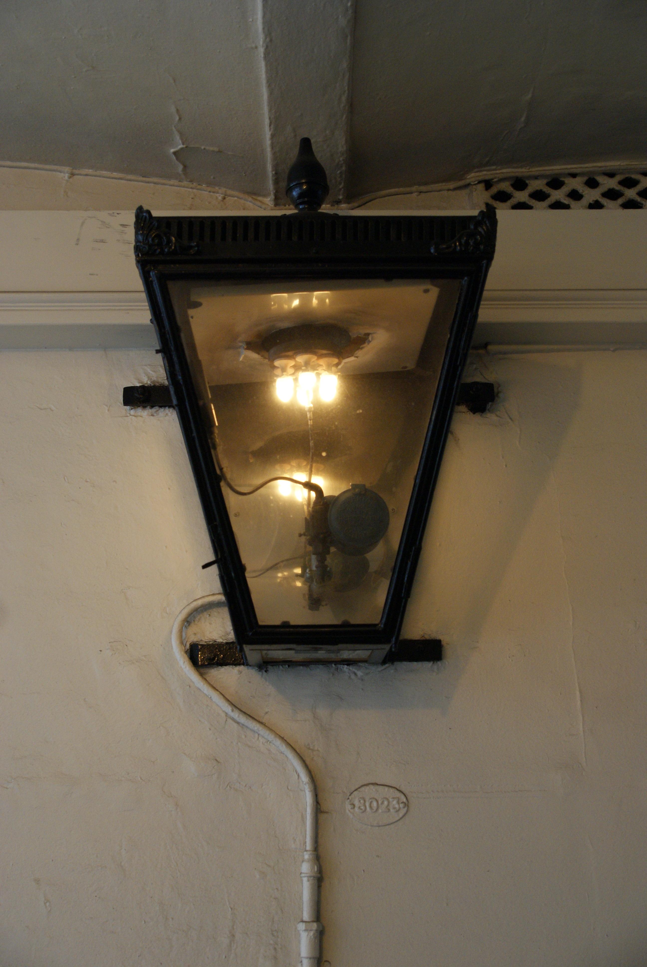 lighting in house. SONY DSC Lighting In House