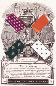 1-Ackermann fabrics