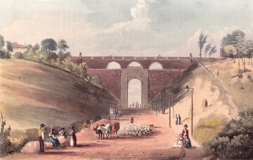 Archway 1822