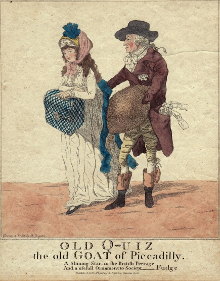 Old Q