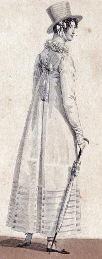 Journal des Dames et des Modes 1816