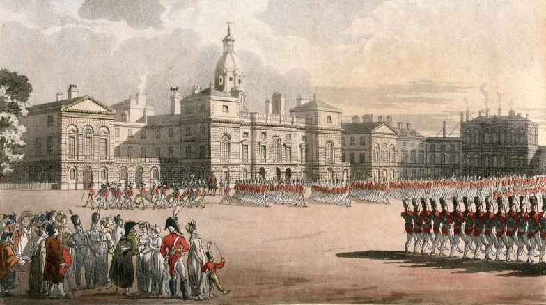 Horse Guards