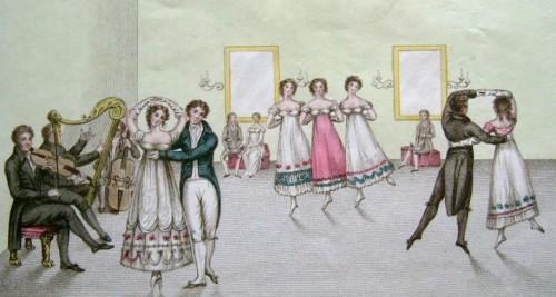 BA 1817 waltz