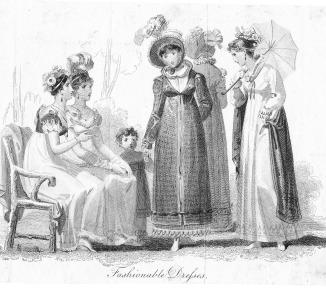 Fashion 1815