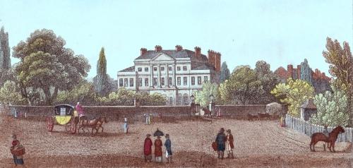 Landsdowne House
