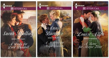 Waterloo books