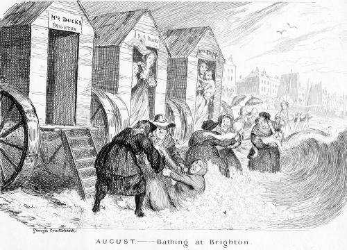 Brighton August