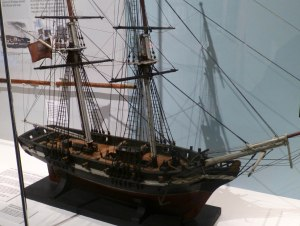 ship D of Marl