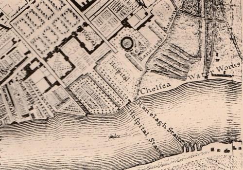 Roque map