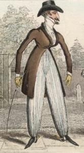 Lord Petersham
