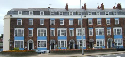 Weymouth houses