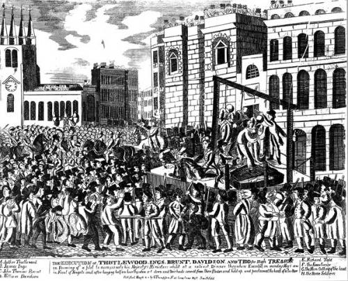 catostreet executions
