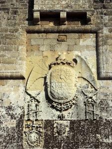 Otranto arms