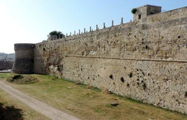 Otranto moat