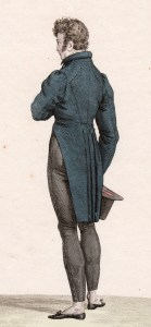 1816 Costumes Parisien
