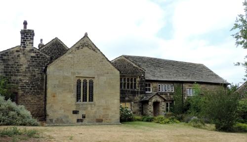 Calverley exterior