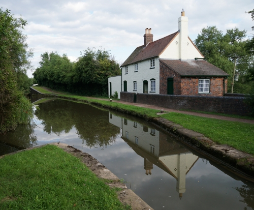Lock Cottage